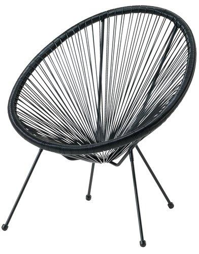 jysk-scaun-terasa-ubberup-negru